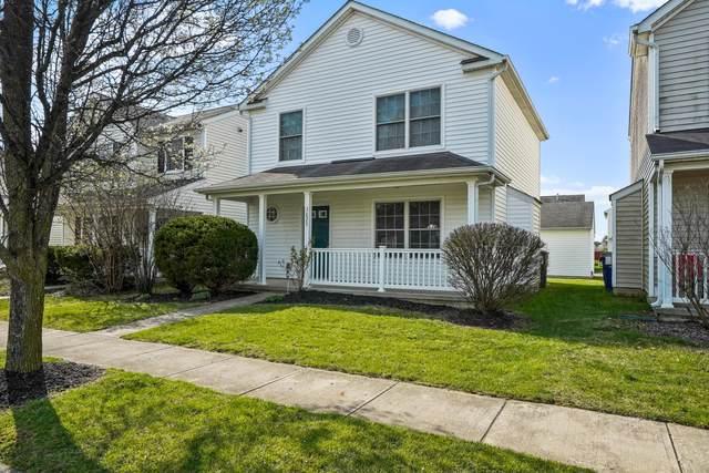 3025 Representation Terrace #219, Columbus, OH 43207 (MLS #221010162) :: MORE Ohio