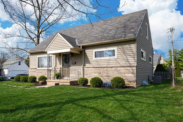 2065 N Star Road, Upper Arlington, OH 43221 (MLS #221010169) :: The Jeff and Neal Team | Nth Degree Realty