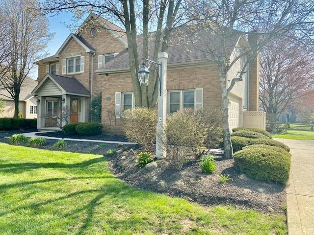 7778 Spring Mill Drive, Canal Winchester, OH 43110 (MLS #221010172) :: RE/MAX Metro Plus