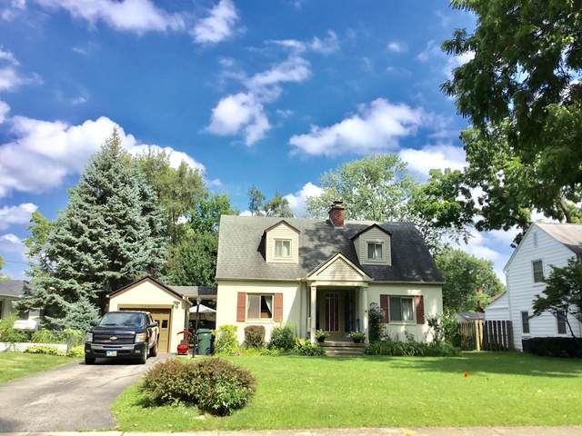 248 S Gould Rd Road, Columbus, OH 43209 (MLS #221010187) :: HergGroup Central Ohio