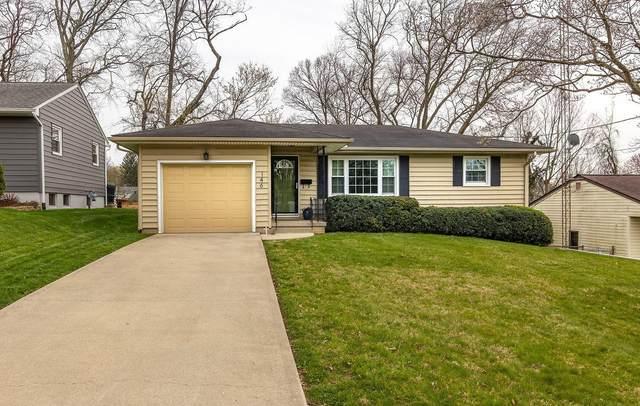 146 Berwick Drive, Lancaster, OH 43130 (MLS #221010190) :: Core Ohio Realty Advisors