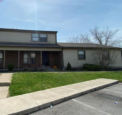2369 Laurelwood Drive, Columbus, OH 43229 (MLS #221010198) :: The Holden Agency