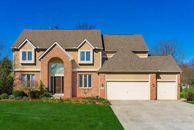 13305 Princeton Lane, Pickerington, OH 43147 (MLS #221010241) :: Susanne Casey & Associates
