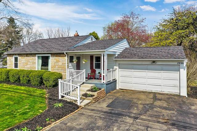 2930 Alkire Road, Grove City, OH 43123 (MLS #221010259) :: RE/MAX ONE