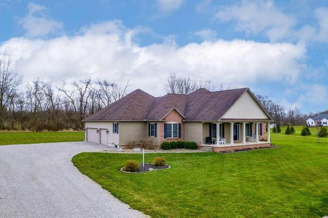 135 Auld Ridge Way, Hebron, OH 43025 (MLS #221010295) :: 3 Degrees Realty
