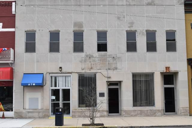 105 N Main Street, Prospect, OH 43342 (MLS #221010296) :: Exp Realty