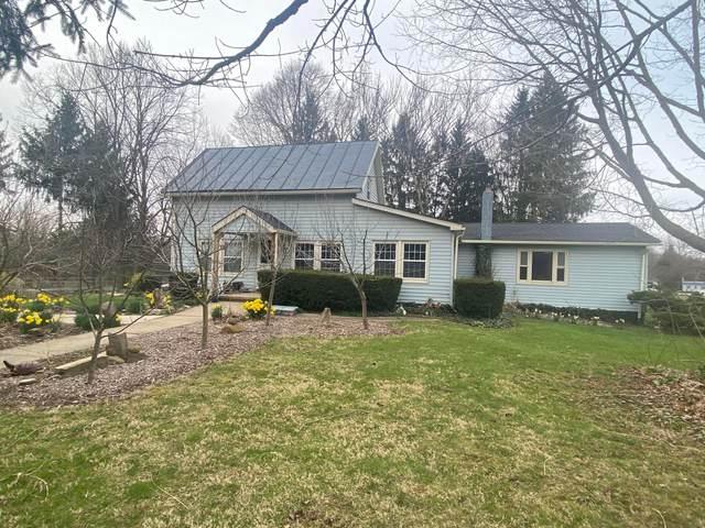 5323 Township Road 213, Marengo, OH 43334 (MLS #221010322) :: Signature Real Estate