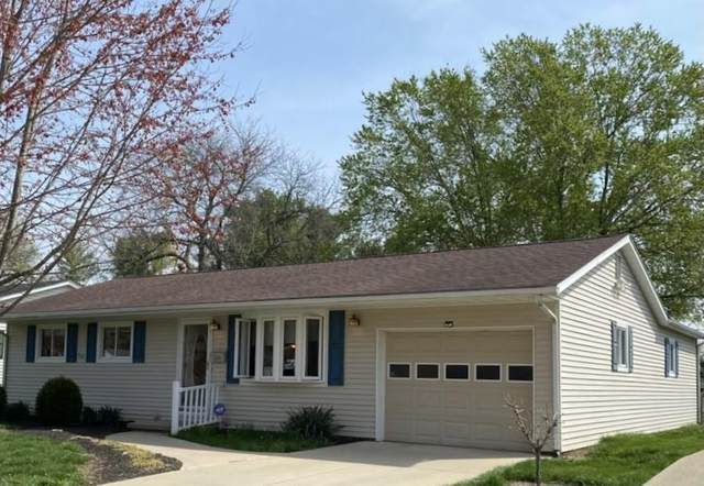 1020 Mulberry Road, Circleville, OH 43113 (MLS #221010335) :: Ackermann Team
