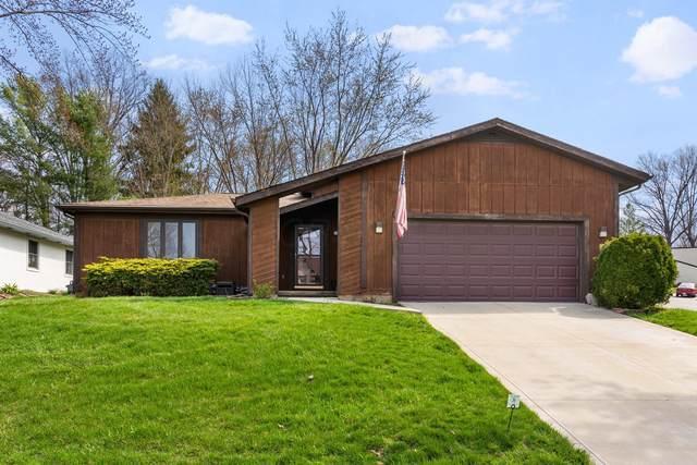 676 Cherrington Road, Westerville, OH 43081 (MLS #221010364) :: Core Ohio Realty Advisors