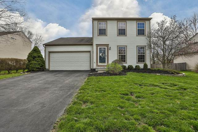 801 Scioto Meadows Boulevard, Grove City, OH 43123 (MLS #221010367) :: RE/MAX ONE