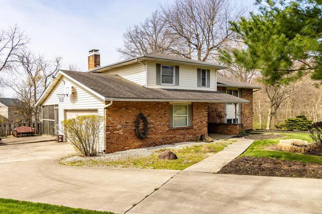 139 Wickfield Road, Blacklick, OH 43004 (MLS #221010374) :: Bella Realty Group