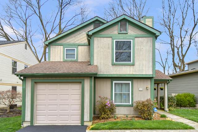 364 Halsbury Circle, Columbus, OH 43230 (MLS #221010376) :: Jamie Maze Real Estate Group
