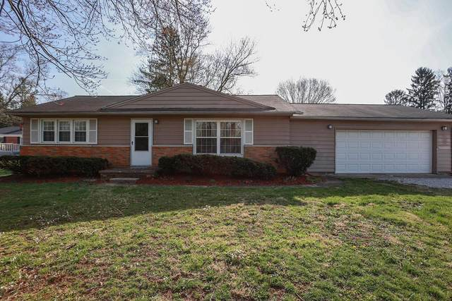 2030 Lancaster Newark Road NE, Lancaster, OH 43130 (MLS #221010380) :: RE/MAX ONE
