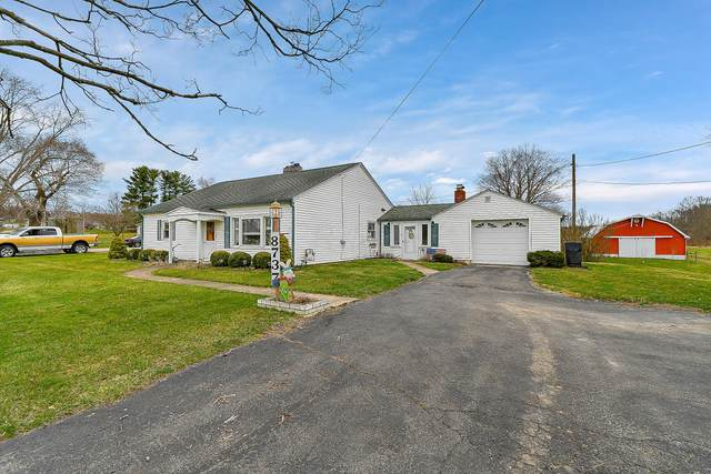 8737 Jacksontown Road, Heath, OH 43056 (MLS #221010381) :: MORE Ohio