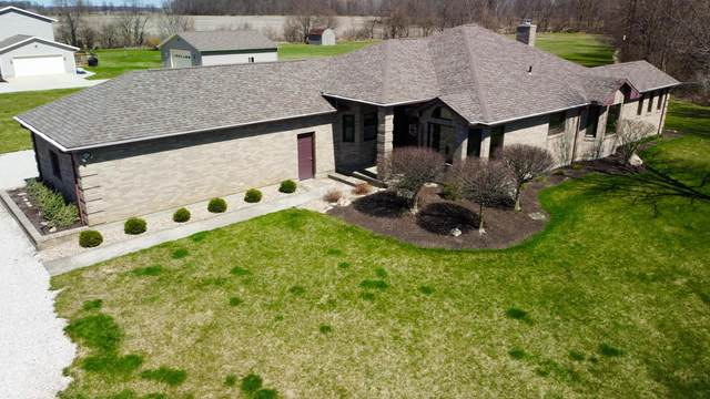 5564 Denzer Road, Waldo, OH 43356 (MLS #221010385) :: Core Ohio Realty Advisors