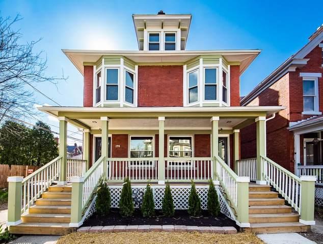 173 S 18th Street, Columbus, OH 43205 (MLS #221010388) :: Core Ohio Realty Advisors