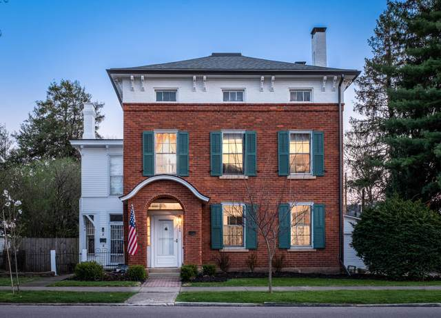 304 E Gambier Street, Mount Vernon, OH 43050 (MLS #221010390) :: Sam Miller Team
