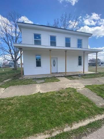 114 S Water Street, Williamsport, OH 43164 (MLS #221010394) :: Susanne Casey & Associates