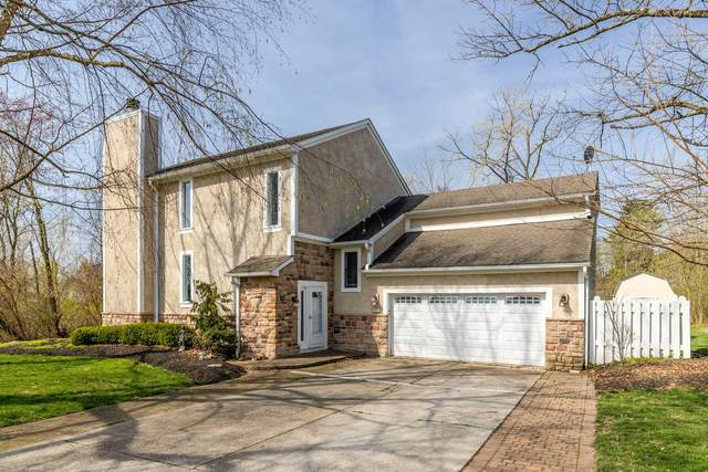 8119 Glencree Place, Dublin, OH 43016 (MLS #221010398) :: Jamie Maze Real Estate Group