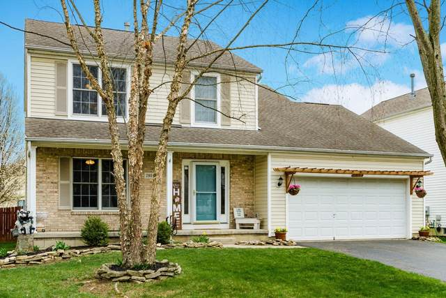 280 Iris Trail Dr. Drive, Galloway, OH 43119 (MLS #221010400) :: RE/MAX ONE