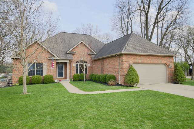 1966 Wacker Drive, Lancaster, OH 43130 (MLS #221010407) :: RE/MAX ONE