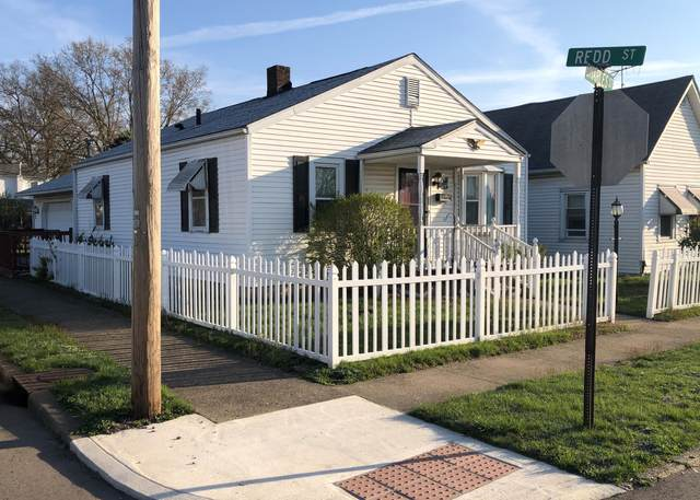 423 Charles Street, Chillicothe, OH 45601 (MLS #221010411) :: Core Ohio Realty Advisors