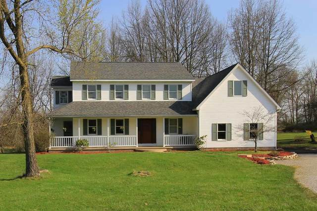 357 Chateaugay Drive, Pataskala, OH 43062 (MLS #221010472) :: Bella Realty Group