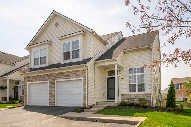 315 Southworth Drive, Sunbury, OH 43074 (MLS #221010474) :: Jamie Maze Real Estate Group