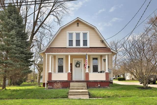 36 Wootring Street, Delaware, OH 43015 (MLS #221010493) :: RE/MAX Metro Plus