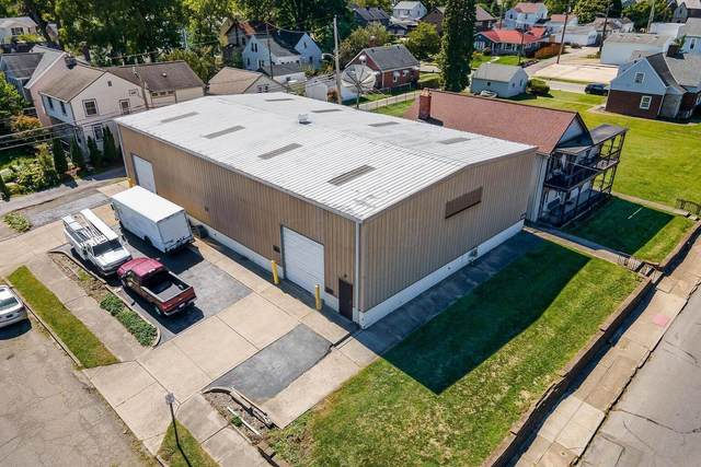 1115 W 3rd Avenue, Columbus, OH 43212 (MLS #221010495) :: HergGroup Central Ohio