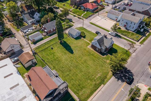 00 W 3rd Avenue, Columbus, OH 43212 (MLS #221010496) :: HergGroup Central Ohio