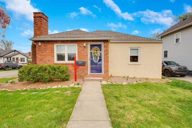 520 N Harris Avenue, Columbus, OH 43204 (MLS #221010497) :: MORE Ohio