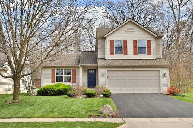 816 Master Drive, Galloway, OH 43119 (MLS #221010536) :: Greg & Desiree Goodrich | Brokered by Exp