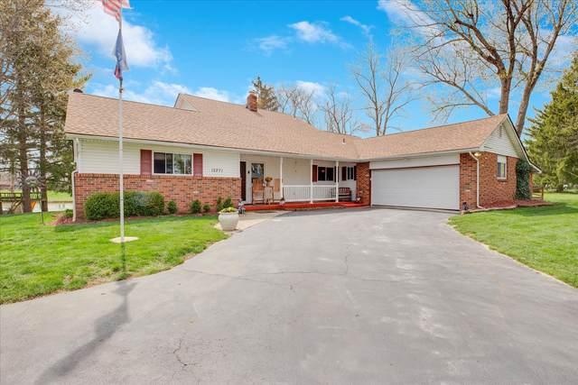 12271 Center Drive, Orient, OH 43146 (MLS #221010539) :: Core Ohio Realty Advisors