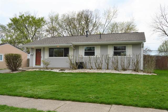 5211 Zimmer Drive, Columbus, OH 43232 (MLS #221010546) :: Greg & Desiree Goodrich | Brokered by Exp