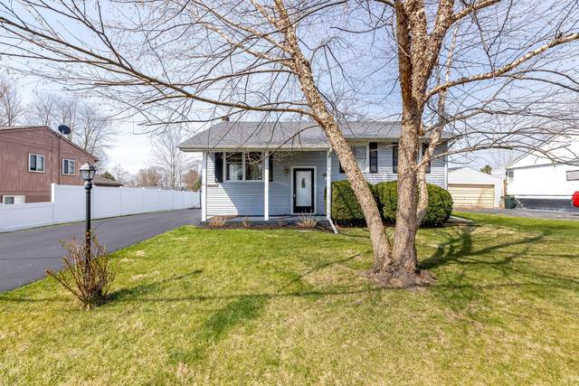 2477 Capaldi Drive, Marion, OH 43302 (MLS #221010548) :: RE/MAX ONE