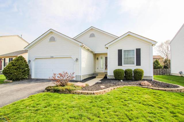 1280 Four Star Drive W, Galloway, OH 43119 (MLS #221010558) :: Greg & Desiree Goodrich | Brokered by Exp