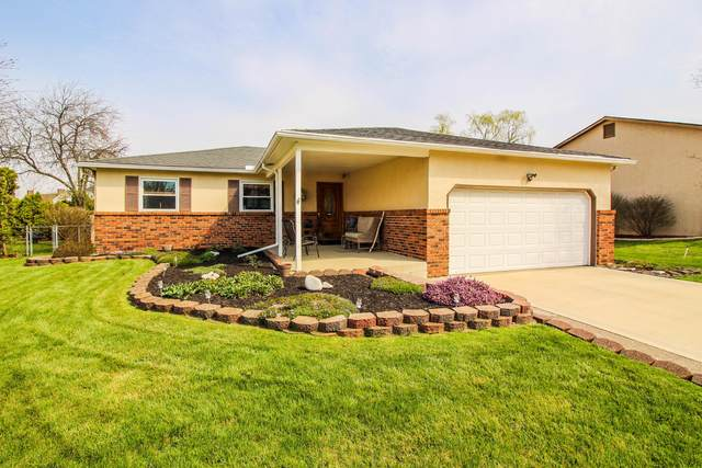 5224 Taylor Lane Avenue, Hilliard, OH 43026 (MLS #221010560) :: RE/MAX ONE