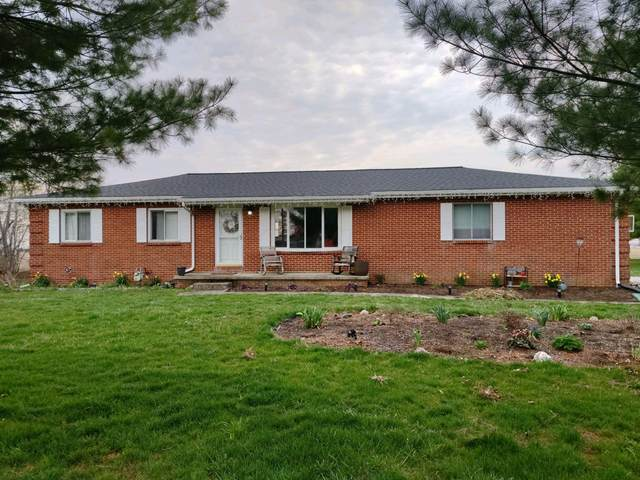 11121 State Route 47, Richwood, OH 43344 (MLS #221010578) :: MORE Ohio