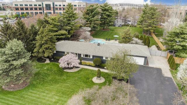 956 County Line Road W, Westerville, OH 43082 (MLS #221010584) :: RE/MAX Metro Plus