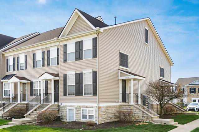 6509 Nottinghill Trail Drive 14-650, Canal Winchester, OH 43110 (MLS #221010594) :: RE/MAX ONE