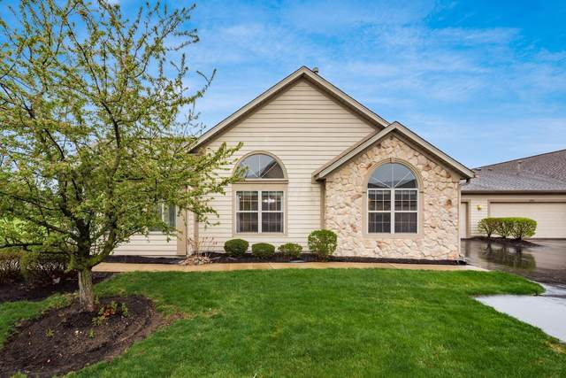 2496 Landings Way 5-2496, Grove City, OH 43123 (MLS #221010597) :: RE/MAX ONE