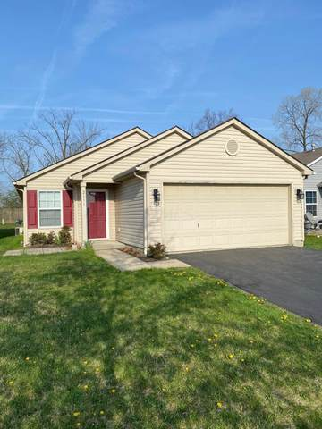 2111 Prominence Drive, Grove City, OH 43123 (MLS #221010603) :: RE/MAX Metro Plus