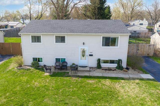 5023 Albany Drive, Columbus, OH 43232 (MLS #221010606) :: The Raines Group