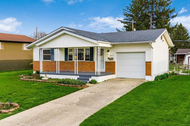 3086 Barbee Avenue, Grove City, OH 43123 (MLS #221010611) :: RE/MAX ONE
