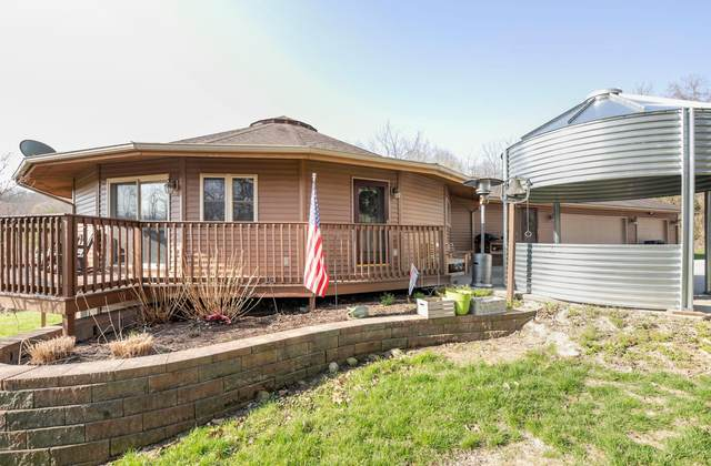 2980 W Point Road SE, Lancaster, OH 43130 (MLS #221010622) :: RE/MAX ONE