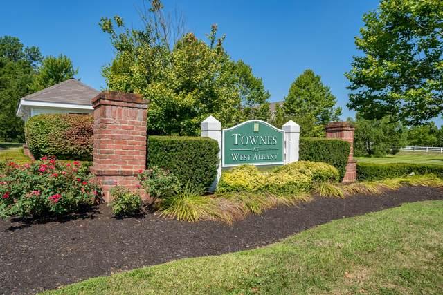 6248 Brassie Avenue #203, Westerville, OH 43081 (MLS #221010637) :: RE/MAX Metro Plus