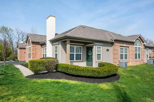 191 Alexander Lawrence Drive, Pickerington, OH 43147 (MLS #221010644) :: RE/MAX Metro Plus