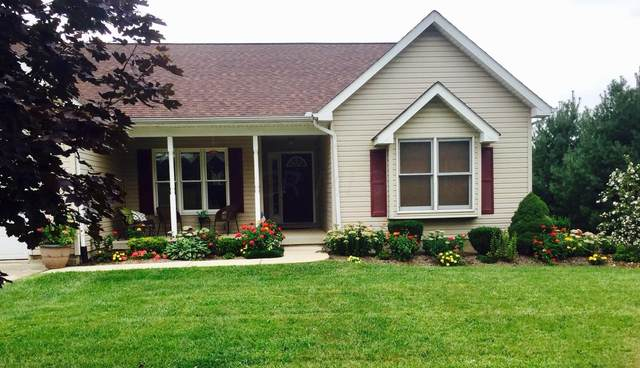 3815 Mason Road NW, Canal Winchester, OH 43110 (MLS #221010663) :: RE/MAX ONE