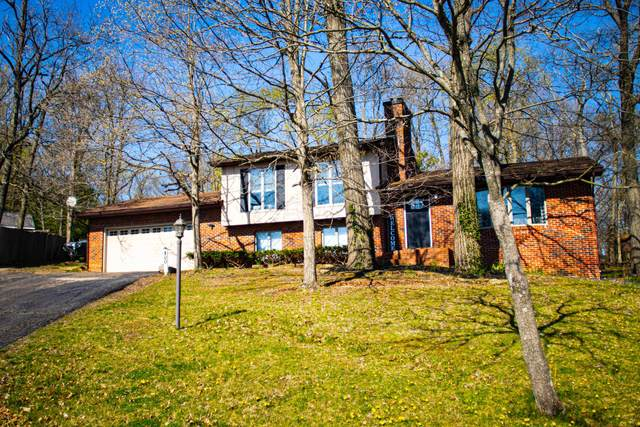 100 Woodland Way, Chillicothe, OH 45601 (MLS #221010667) :: Core Ohio Realty Advisors